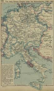 Ancient Italy Map Stock Photos by Historical Atlas By William R Shepherd Perry Castañeda Map