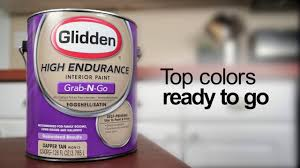 glidden grab n go youtube