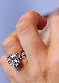 aniston wedding ring is aniston s wedding ring the best of all time