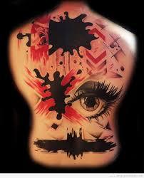 upcoming tattoo artists tattoos designs trueartists blog
