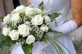 silk flower bouquets which wedding bouquet is right for you