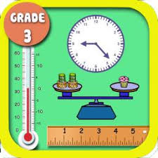 kids math measurement worksheets grade 3 app ranking and store