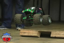 rc monster truck grave digger grave digger rhodes u2013 pro mod trigger king rc u2013 radio