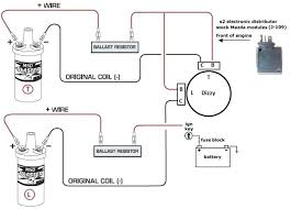 vw ignition coil wiring diagram 1973 beetle blaster 2 within