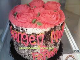 wedding cake tangerang kue pelangi enak call 021 70515545 pin 2294456f whatsapp