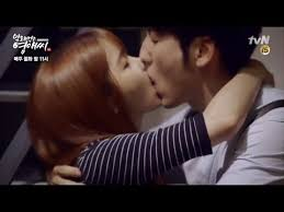 Tutorial Kiss Korean | korean drama kiss scene collection korean romantic kiss scene