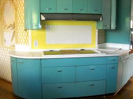 Retro Cabinets Kitchen by 17 Best Kitchen Cabinets Images On Pinterest Retro Kitchens