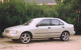 nissan sentra gxe 2000 1997 nissan sentra information and photos zombiedrive