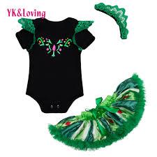 baby boutique halloween costumes aliexpress com buy yk loving boutique ice princess sofia