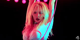 hyuna is as sexy as ever in recent photo shoot soompi hyuna is fearlessly confident and sexy in because i m the best mv