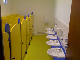 childrens washroom and toilet cubicles worcestershire childrens