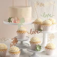 Wedding Toppers Diy Wedding Cake And Cupcake Topper Lia Griffith