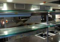 restaurant kitchen layout and design picture aria kitchen