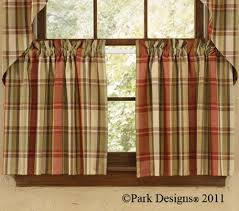 Kitchen Curtains Red by 7 Best Curtains Images On Pinterest Curtains Kitchen Curtains