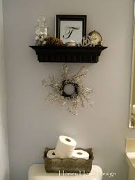 half bathroom decor ideas best 25 half bathrooms ideas on