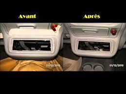 refaire un siege de voiture réparation rénovation de votre intérieur automobile