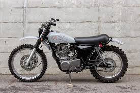 racing cafè yamaha sr 400 1 by bratstyle