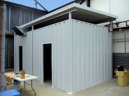 Awning Shed Industrial Awnings Superior Awning