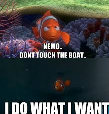 Nemo Meme - nemo memes quickmeme
