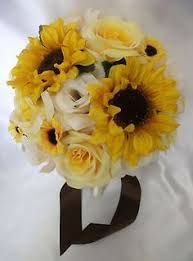 Sunflower Centerpiece Sunflower Centerpieces Wedding Design A Quick And Affordable