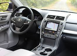 2015 Camry Interior Top Selling Toyota Camry Goes Under The Knife Consumer Reports News
