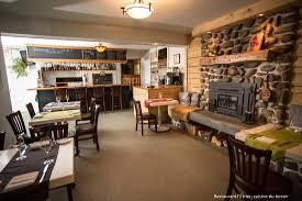 cuisine au bois foyer au bois picture of restaurant l etrier bromont tripadvisor
