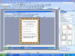 create invitations design invitations in microsoft powerpoint