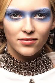 see the best beauty looks from the spring summer 2016 shows in close up zoomable del please like if you enjo this article