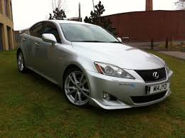 lexus is 250 body kit is220d 250 18