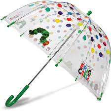 eric carle invitations world of eric carle the very hungry caterpillar bubble umbrella