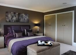 chambre couleur chaude décoration chambre couleur aubergine taupe 97 le havre 08231838