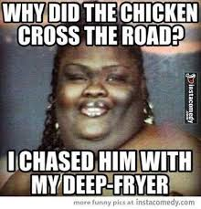Meme Why - chicken meme why did the chicken cross the roads graphic golfian com