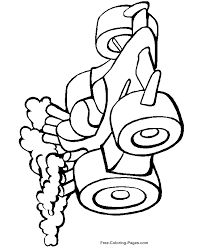 kids coloring pages race cars 02