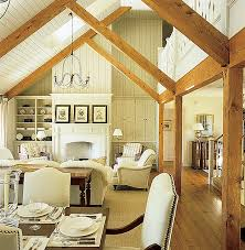 modern cottage style in connecticut love the lanterns interior
