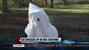 Klux Klan Halloween Costume Kkk Costume Baltimore Sun