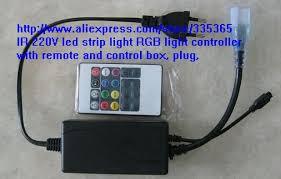 rgb led light controller 220v rgb led light controller for control rgb 220v led strip light