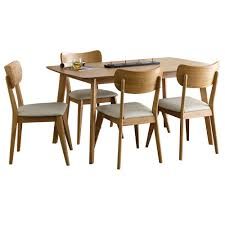 anika light ash dining room furniture collection for 179 94