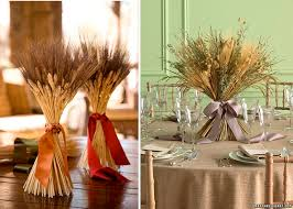 Fall Centerpieces Fall Wedding Centerpieces