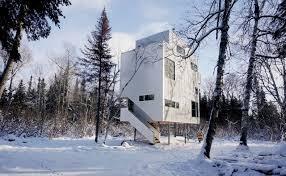 house on stilts inhabitat green design innovation