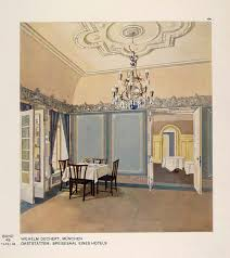 art deco architecture u0026 interior design u2014 original 1928 color