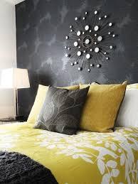 modèle de papier peint pour chambre à coucher décoration des chambres avec le papier peint guide déco