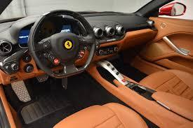 F12 Berlinetta Interior 2014 Ferrari F12 Berlinetta Stock 4393 For Sale Near Greenwich