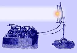 Alexandria Light And Power A Short History Of Ancient Electricity