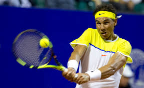 argentina open qf what time does rafael nadal play against paolo