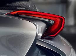 lexus vs bmw pantip toyota c hr concept 2015 1600x1200 car rear light