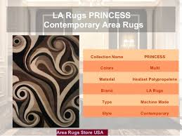 La Rugs Shop Stylish Contemporary Area Rugs With Different Type U0026 Shape