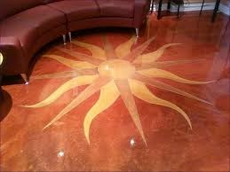 architecture marvelous diy metallic epoxy floor basement diy