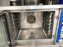 cuisine falcon catering commercial combi fan oven falcon kitchen equipment cafe