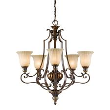 5 light bronze chandelier feiss kelham hall 5 light bronze gold up chandelier chandelier shack