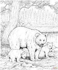 printable hard coloring page animal kids coloring